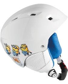 Rossignol Comp J Minion Helmet