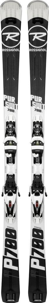 Rossignol Rossignol Pursuit 700 Ti Ski inc NX 12 Konect Binding