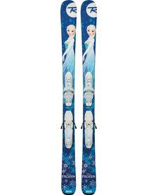 Rossignol Frozen Ski Set