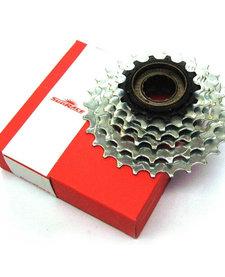 Sunrace 6 Speed Freewheel - 14/28T UCP