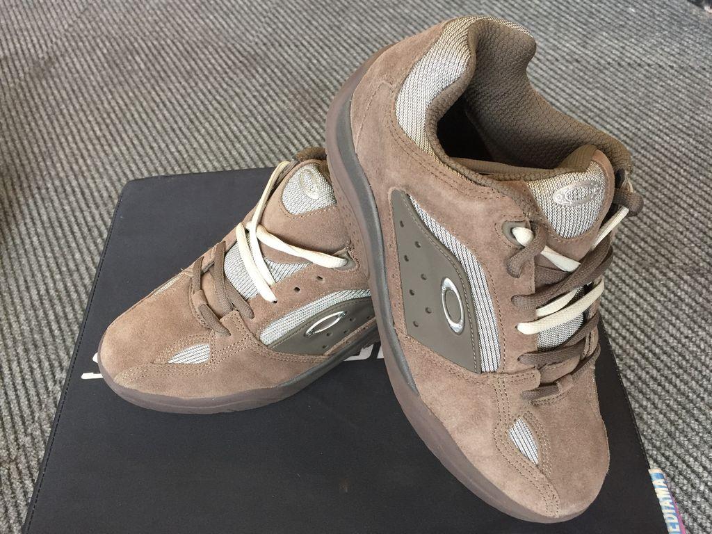 Oakley Oakley Soudough Skate Shoe