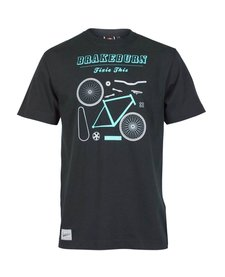 Brakeburn Fixie This Tee