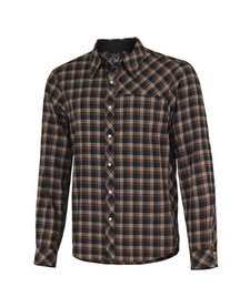 Club Ride Flannel Shirt