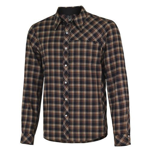Club Ride Club Ride Flannel Shirt