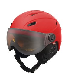 Manbi Park Visor Kids Helmet