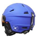 Manbi Manbi Park Visor Kids Helmet