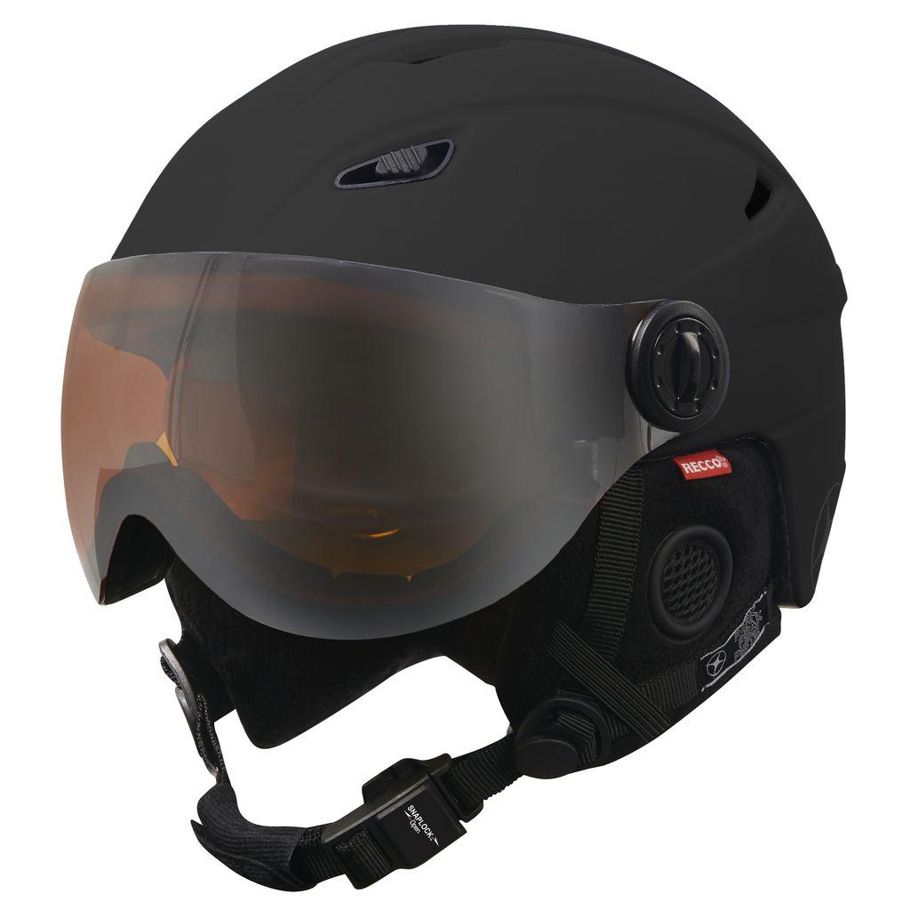 Manbi Manbi Park Visor Helmet