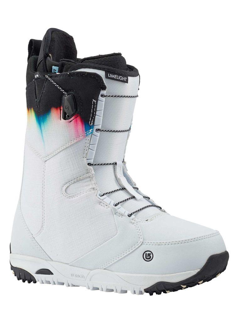 Burton Burton Limelight Womens Snowboard Boot