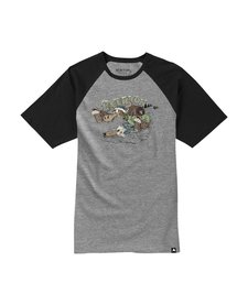 Burton Cassidy Short Sleeve T-Shirt