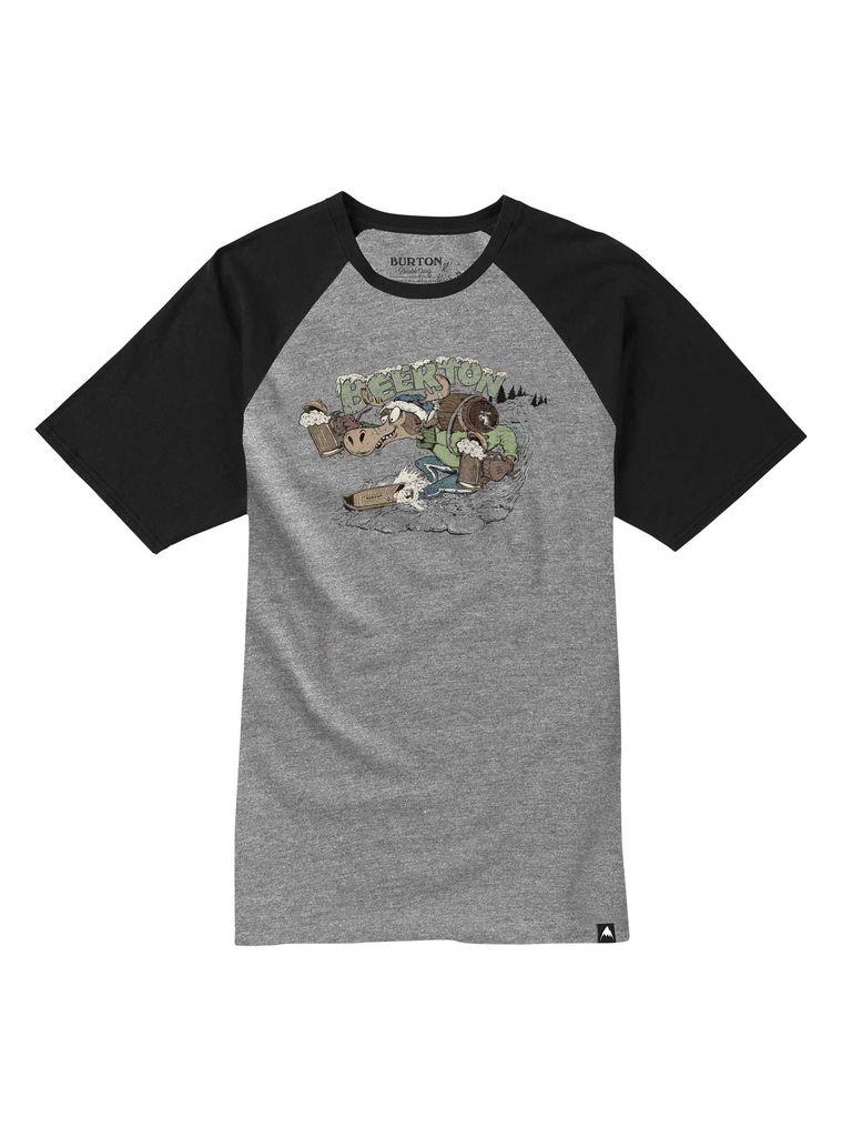 Burton Burton Cassidy Short Sleeve T-Shirt