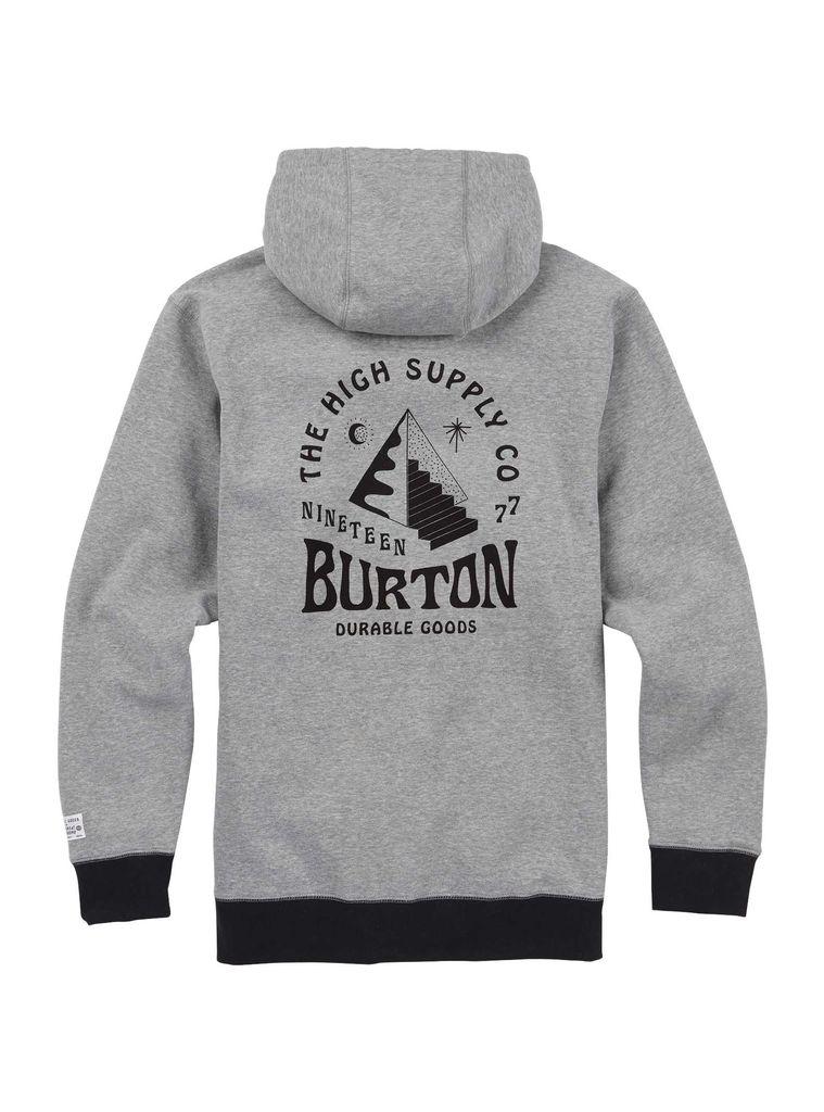 Burton Burton High Supply Full-Zip Hoodie