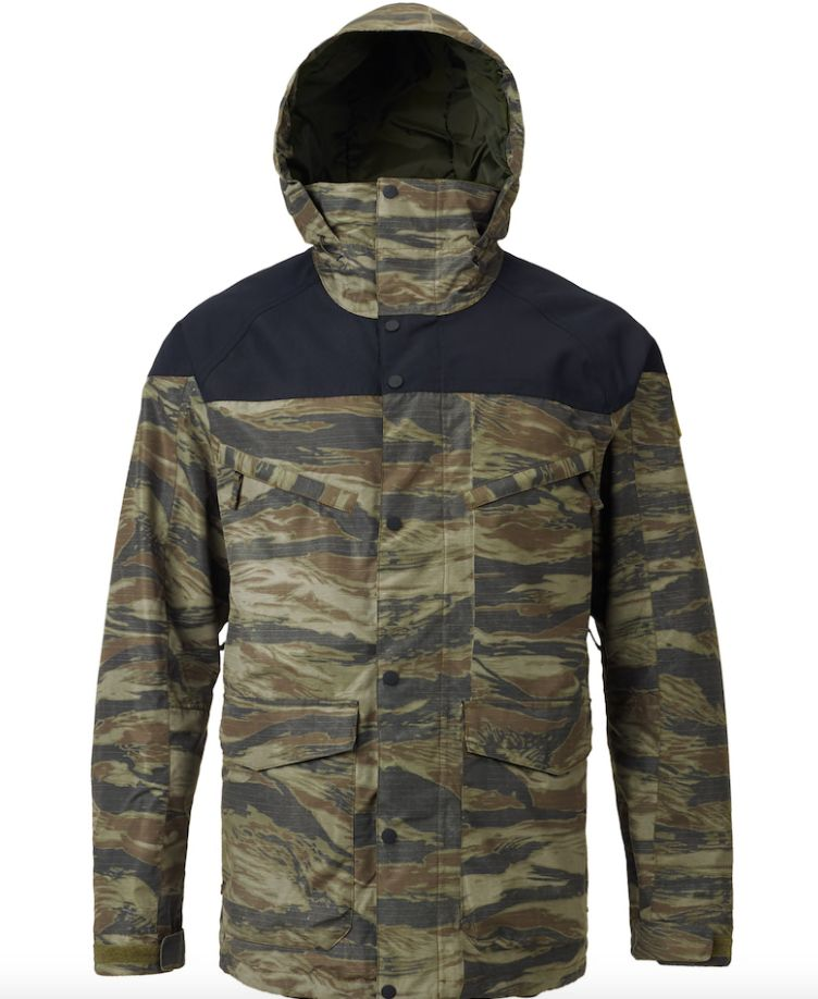 Burton Burton Breach Jacket