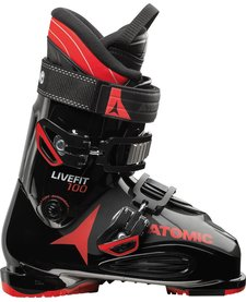 Atomic Live Fit 100 Ski Boot