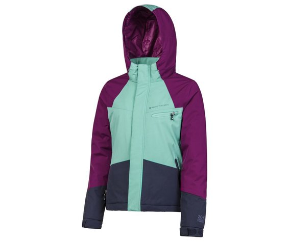 Protest Protest Fairbanks Womens Jacket