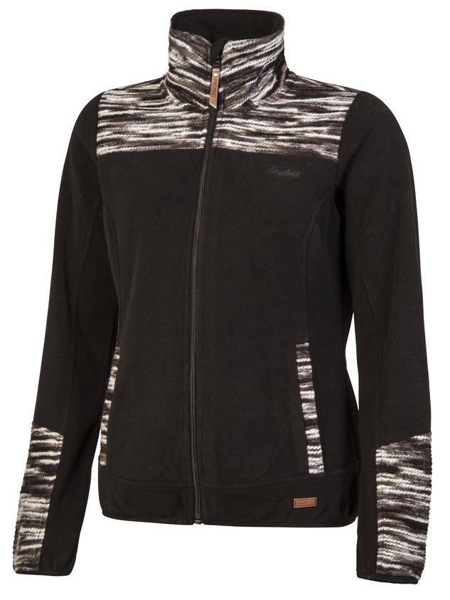 Protest Protest Teller Full Zip Womens Fleece