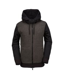 Volcom Wool Bond Fleece