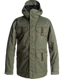 DC Servo Mens Jacket