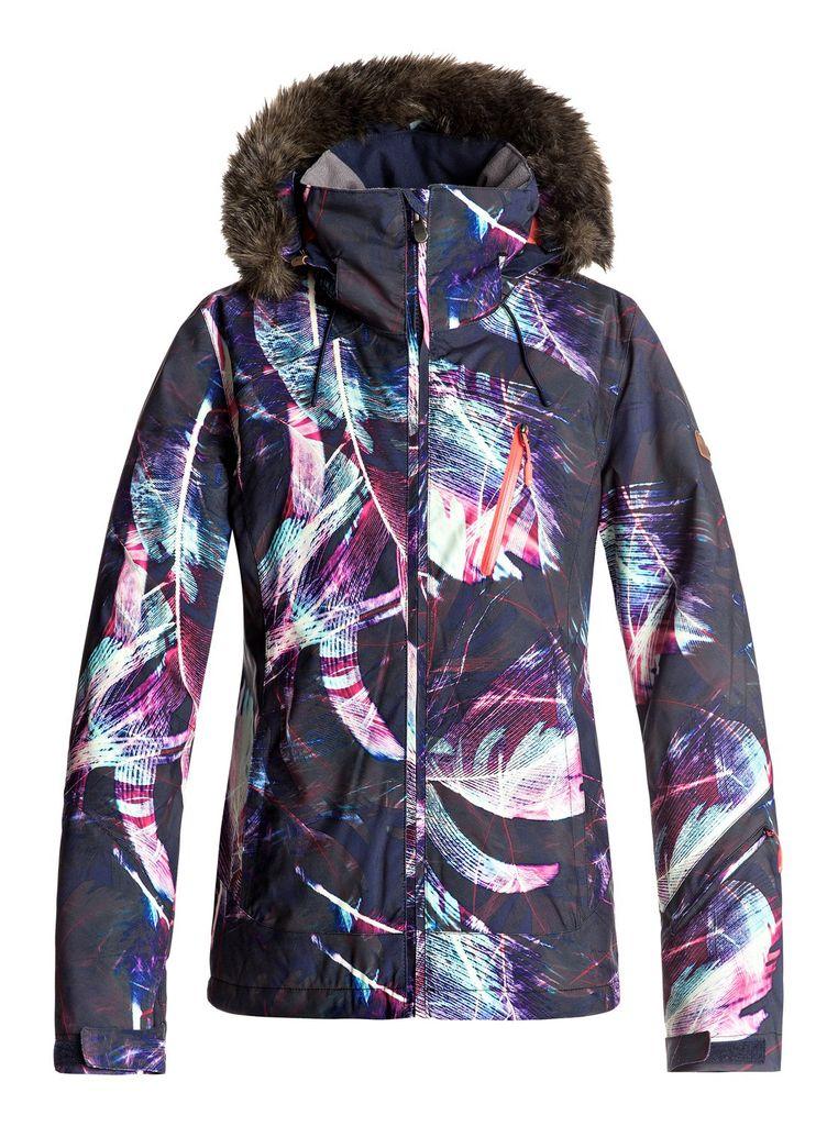 Roxy Roxy Jet Ski Premium Ladies Jacket