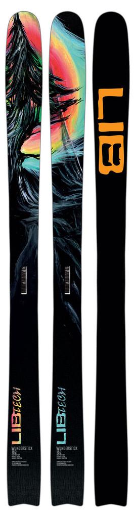 Lib Tech Lib-Tech Wunderstick Ski