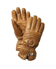 Hestra Leather Swisswool Classic Glove