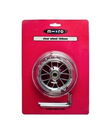 Micro Scooter Back Wheel 100mm