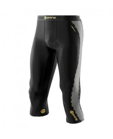 Skins DNAmic Thermal Men's Compression 3/4 Tights