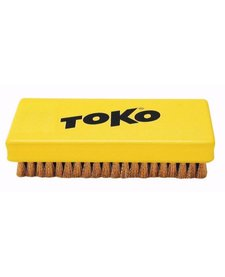 Toko Brush Copper