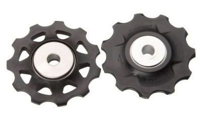 Madison Shimano RD-6800 guide and tension pulley set