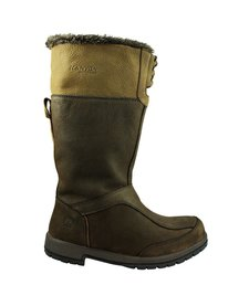 Kanyon Alder Leather Boot