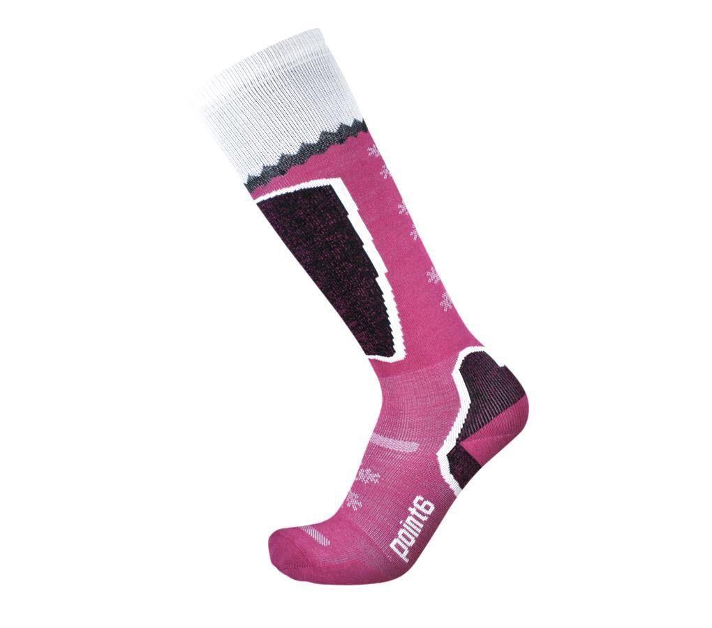Point 6 Point 6 Ski Pro Ski Sock