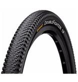 "Madison Double Fighter III 29 x 2.0"" Black Tyre"