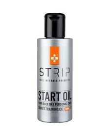 Strip Start oil