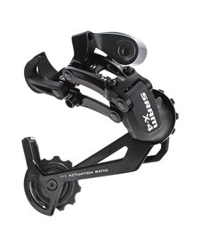 SRAM x4 Rear Derailleur 7-8 speed long cage