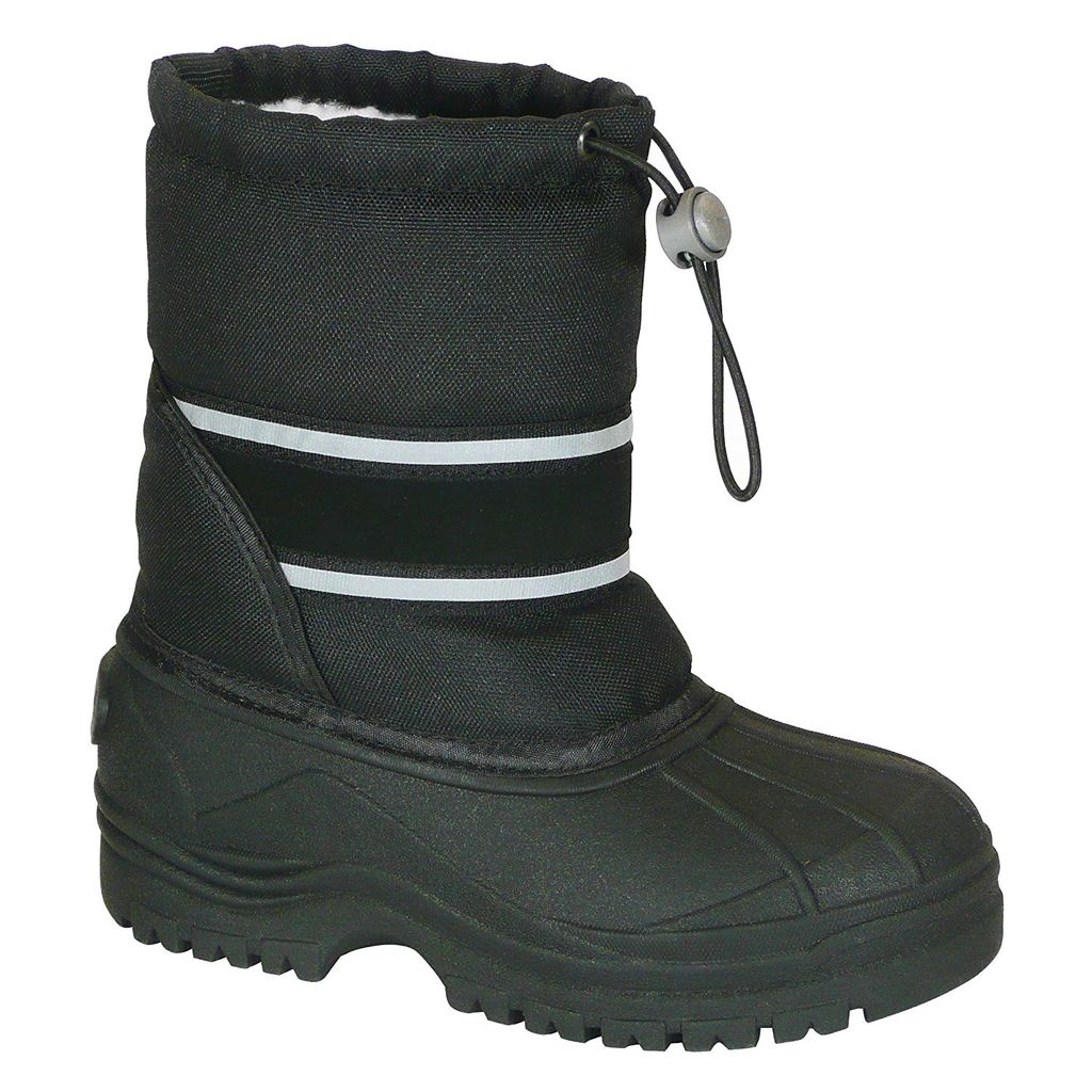 Manbi Manbi Artic Boot