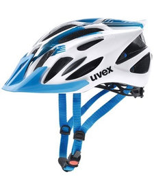 Uvex Flash Helmet