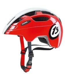 Uvex Finale Junior LED Helmet