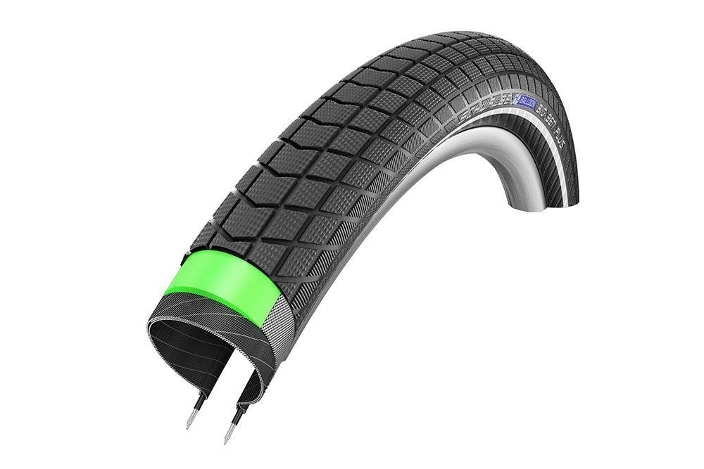 Raleigh Schwalbe Big Ben Plus 27.5 X2 Tyre