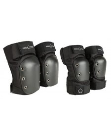 Pro-Tec Street Knee/Elbow Pads
