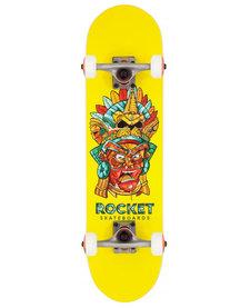 Rocket Complete Skateboard Mini Mask