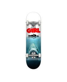 Girl PP Complete Shark Attack