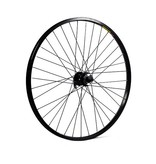 Mpart Mpart 26x1.75 Alloy 6 Bolt Disc or Rim Brake Rear Wheel