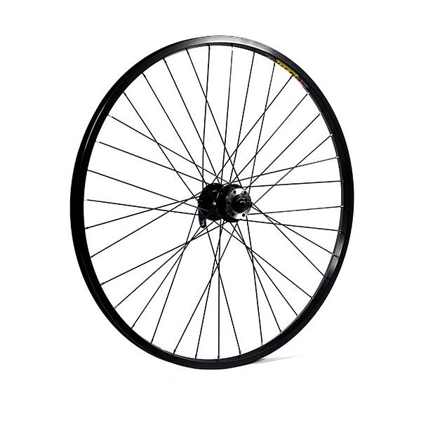 Mpart 26x1.75 Alloy 6 Bolt Disc or Rim Brake Rear Wheel