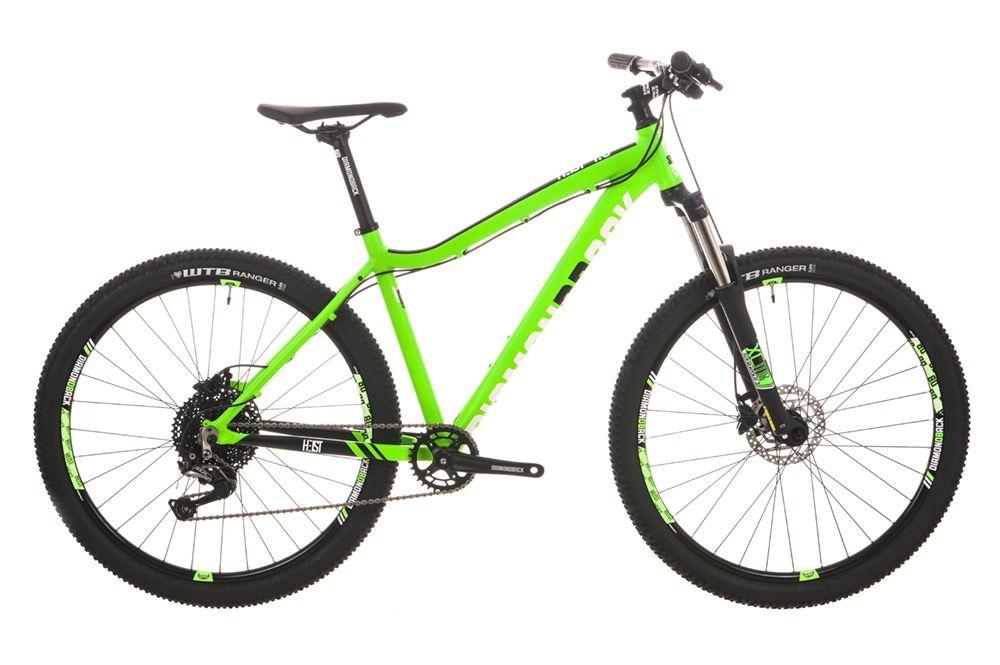 Diamondback Diamondback Heist 1.0 27.5 Mountain Bike
