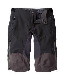 Zenith Men's 4-Season DWR Shorts, Black Medium