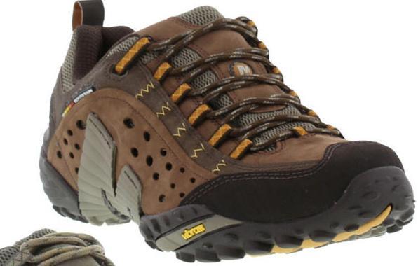 Merrell Merrell Intercept Shoe UK7