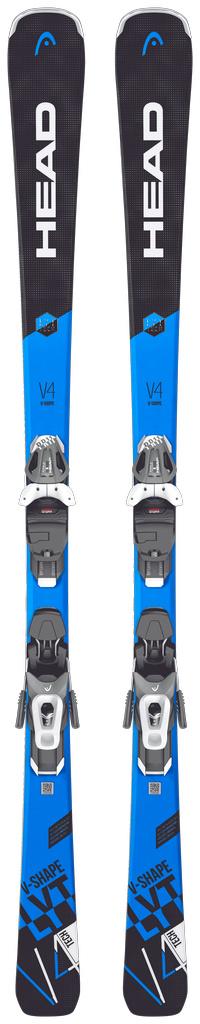 Head Head V-Shape V4 inc PR11 GW Binding