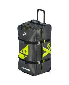 Head Rebels Travel Bag