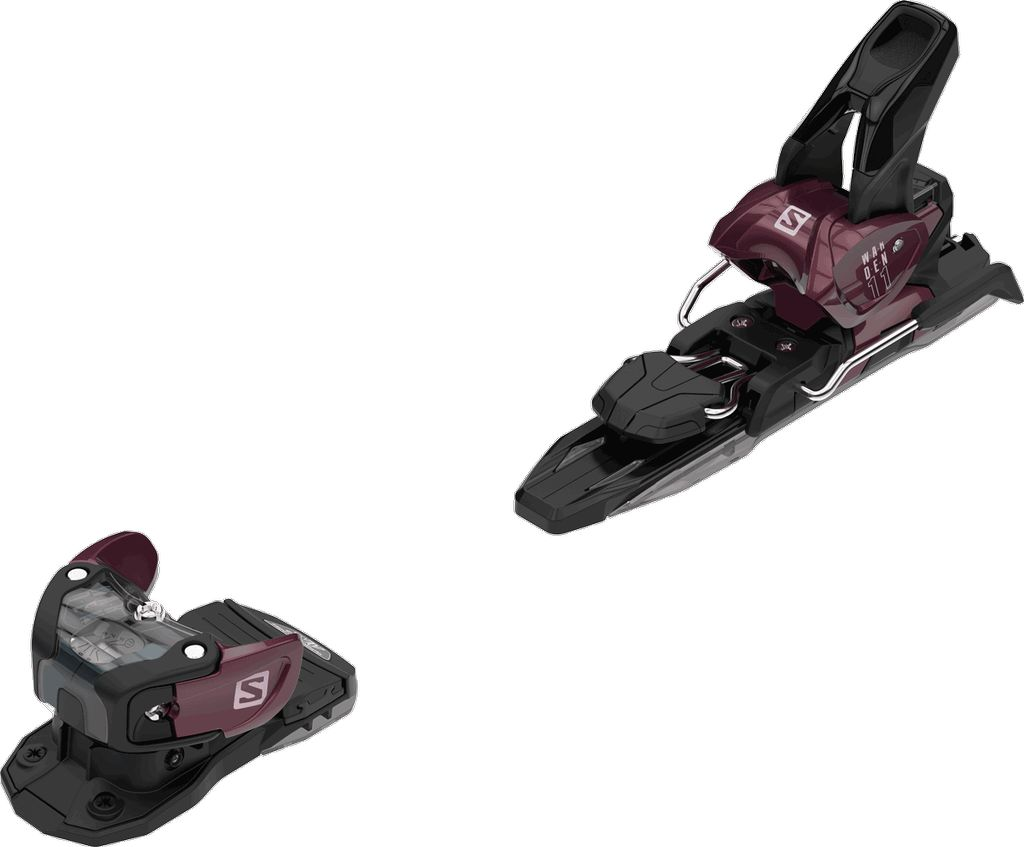Salomon Salomon Warden MNC 11 Binding