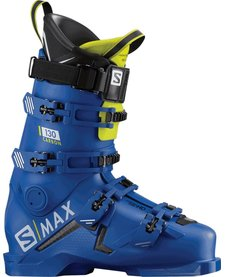 Salomon S/Max 130 Carbon Ski Boot