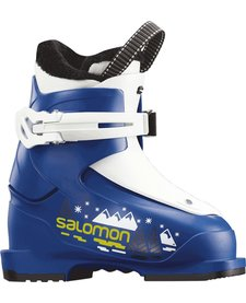 Salomon T1 Race Jnr Ski Boot